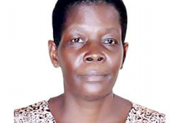 Stella-Obel-Negesa is the coordinator of Tororo Anti-Corruption Coalition and board member of Uganda Debt Network
