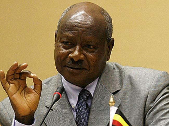 Museveni offers amnesty to corrupt officials